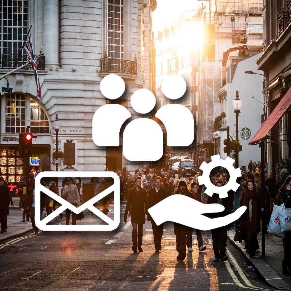 Firmen_Kundenkommunikation_Personalisieren
