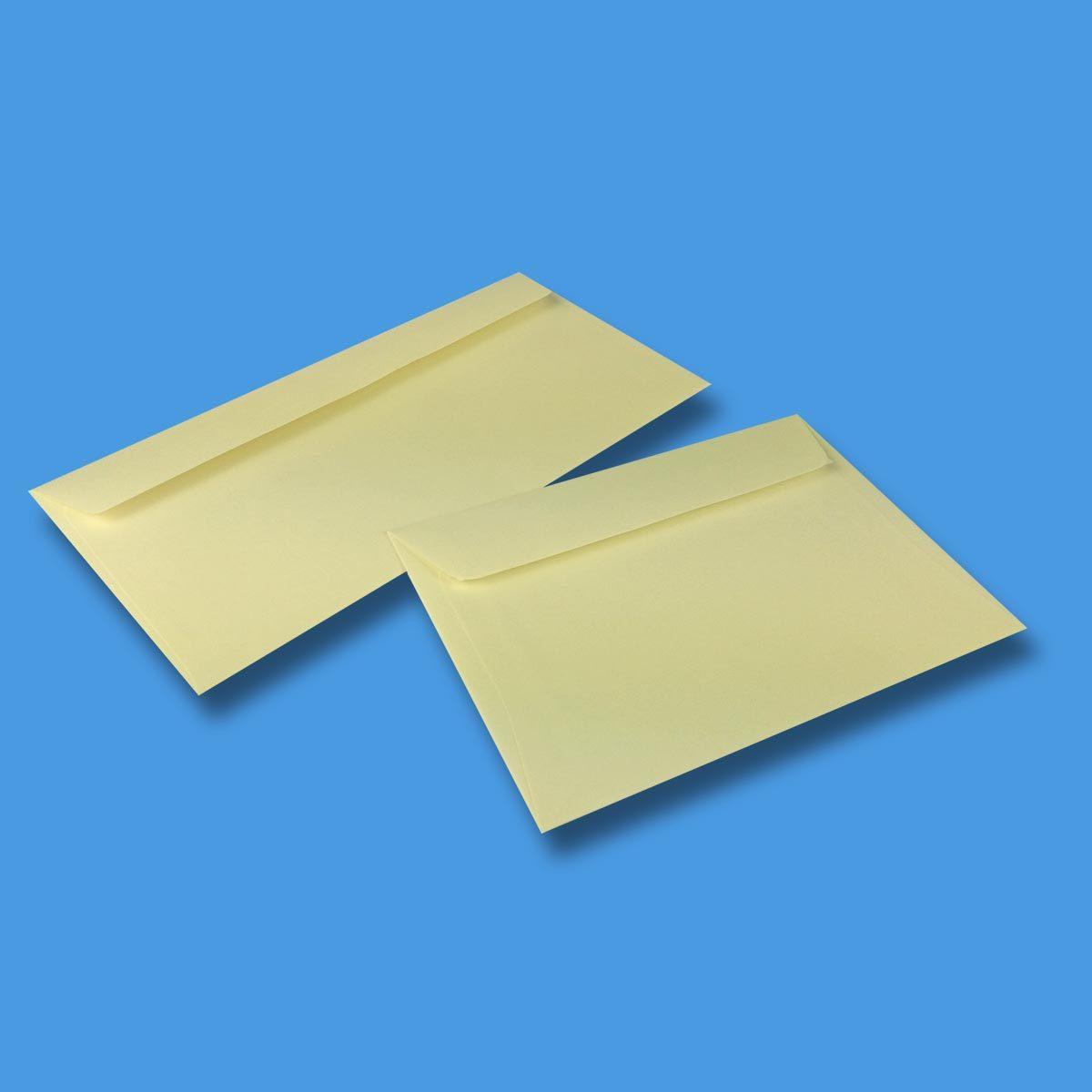 Einladungskarten-Umschlag-creme