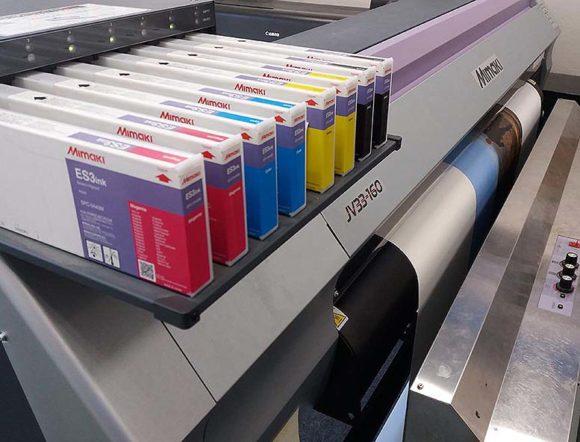 Großformatdruck Hamburg Large Format Printing Express Druck