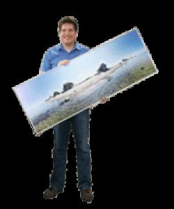 Fotodrucke und Bilder bis DIN A0 und größer