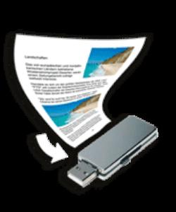 Scanservice bis DIN A0 und Dokumentenscans - Satzarbeiten - Layout